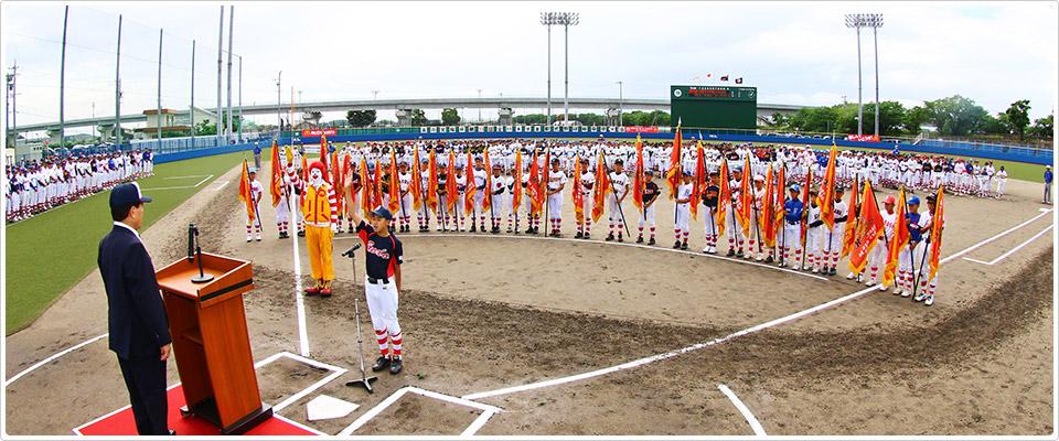 岐阜県軟式野球連盟